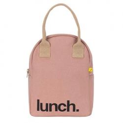 Sac à lunch Mauve Pink - Fluf Fluf