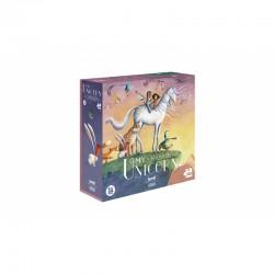 Casse-tête 650 pièces My Unicorn - Londji Londji