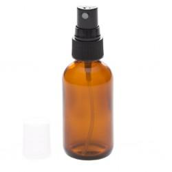 Amber Glass Spray Bottle 50 ml - La Looma