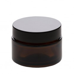 30mL Tainted Glass Container - La Looma