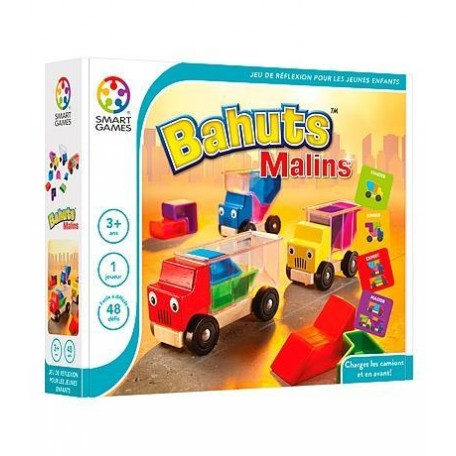 Bahuts Malins - Smart Games Smart Games