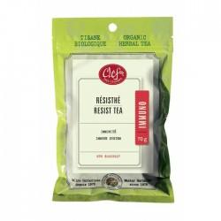 Resistea Organic Herbal Tea - Clef des Champs
