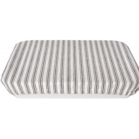Baking Dish Cover Ticking Stripe - Now Designs