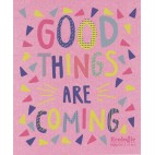Essuie-tout réutilisable Good Things Are Coming - Now Designs