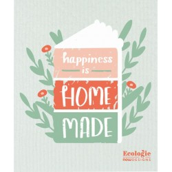 Happiness Homemade Reusable Towel - Now Designs