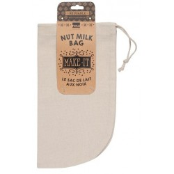 Sac pour lait de noix - Now Designs Now Designs