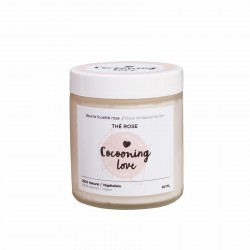 Rose Whipped Butter - Cocooning Love