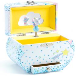 Music box Unicorns dreams - DJECO