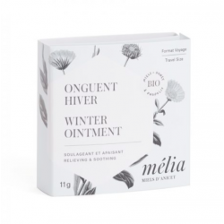Winter ointment - MELIA