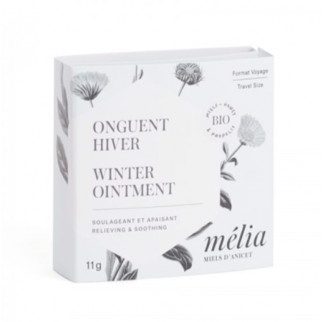 Winter ointment - MELIA