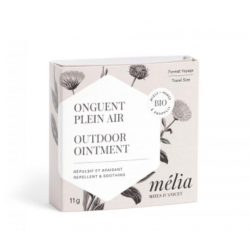 Outdoor ointment - MELIA