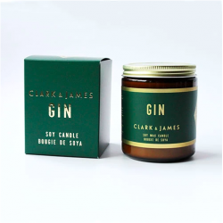 Candle Gin - CLARK & JAMES