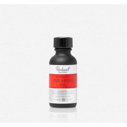 Pre-shave oil - ROCKWELL