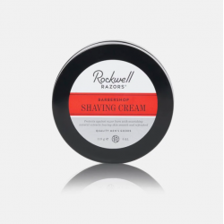 Crème à raser - ROCKWELL Rockwell Razors