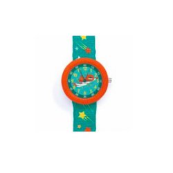 Super hero watch - DJECO