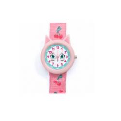 Cat watch - DJECO