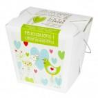 Boîte à jardin Félicitations - Mano Verde Mano Verde