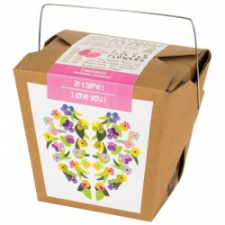 Garden box I Love You - Mano Verde