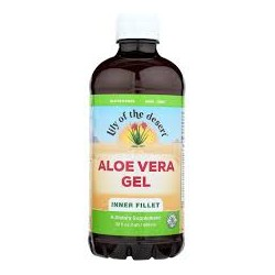 Aloe vera gel (946ml) - Lily of the desert
