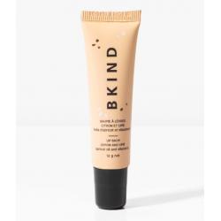 Lemon and lime lip balm - BKIND