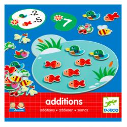 Eduludo Additions - Djeco Djeco
