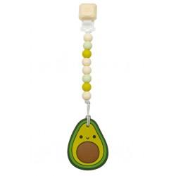 Ensemble de dentition Avocado - LOULOU LOLLIPOP Loulou Lollipop