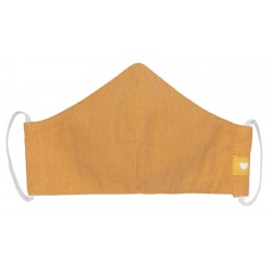 Take Cover Mask Ochre - NOW DESIGNS