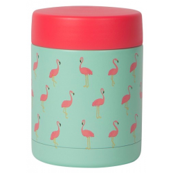 Contenant isotherme à aliments Flamingo - Now Designs Now Designs