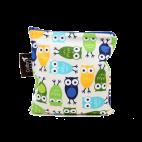 Big Snack Reusable Bag - Colibri