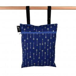 Double Waterproof Bag - Colibri