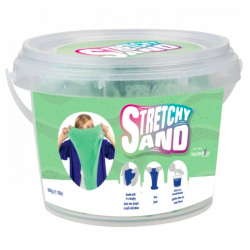 Stretchy sand - INCREDIBLE NOVELTIES