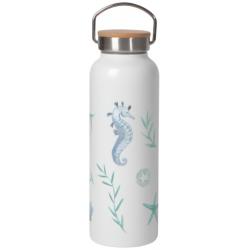 Coastal Treasures Roam Water Bottle - NOW DESIGNS