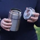 Contenant à nourriture Thermos 18 oz - U Konserve Ukonserve