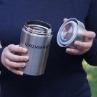 Thermos - U Konserve - Delicious meals, without using the micro-wave