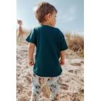 Little Boston Harem Evolutionary Pants - Little Yogi