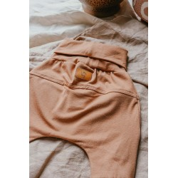 Pantalon évolutif Harem Little Earth - Little Yogi Little Yogi