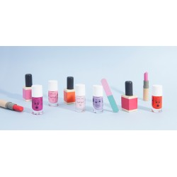 Natural nail polish - Nailmatic