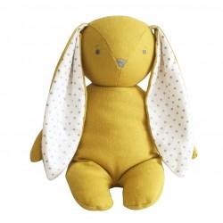 Butterscotch Bobby Floppy Bunny - Alimrose