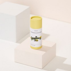 Citrus, Cypress and Ho Leaf Deodorant - Cocooning Love