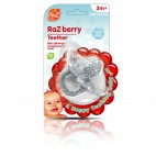 Teether Raz Berry
