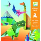 Origami - Dinosaurs - Djeco