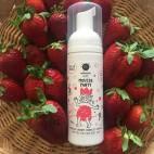 mousse party fraise - Nailmatic
