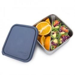 Bento 50 oz Container Divided To-Go Ocean - U Konserve