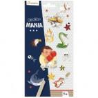 Decalco Mania - Avenue Mandarine - Princess
