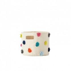 Mini storage basket - Petit Pehr