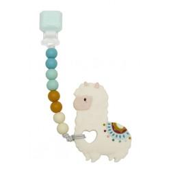 Llama Teether set - LOULOU LOLLIPOP