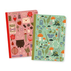 Little Notebooks Camille - Djeco