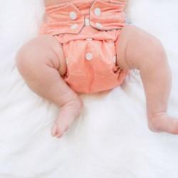 New Born Washable Diaper - La Petite Ourse