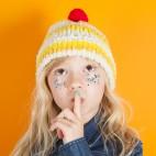 Vernis à ongles naturel pour enfants - Nailmatic Nailmatic