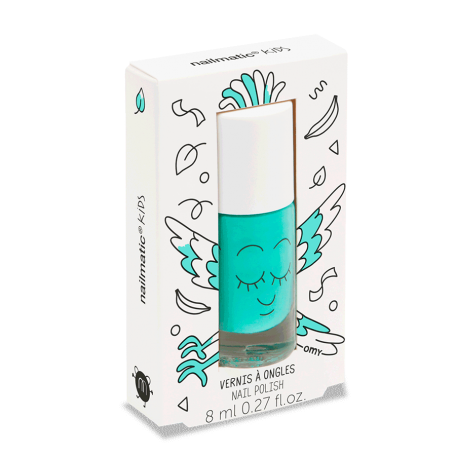 Natural nail polish - Nailmatic